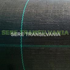 Agrotextil fekete 2,10x100m, tekercs