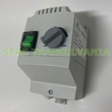 Controlvent Ventilátor vezérlőegység
