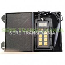 Kézi páratartalom-mérőműszerek HI9564