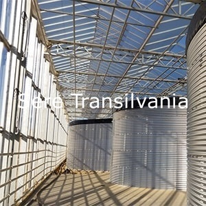 Water tanks for tunnels and greenhouses
